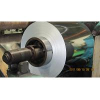 Buy cheap Passivated / Oiled Z Hot Dipped Galvanized Steel Coils / Coil product