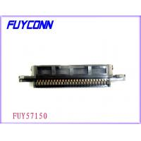 Buy cheap 64 conector fêmea do campeão do Pin Centronic IDC from wholesalers
