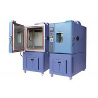 Buy cheap Energy Saving Humidity Test Chamber With Separate Dehumidification Coil product