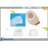 Steadlive Disposable Ostomy Bag With Non - Woven For One Side 650ML Volume