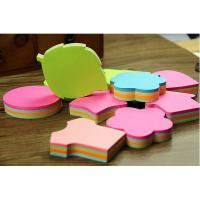 China Custom Note Pad,Promotional Memo Pad Sticky It Post Note on sale