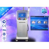 China Nd Yag Picosecond Diode Laser Machine For Pigment And Tattoo Removal With Biger Power wholesale