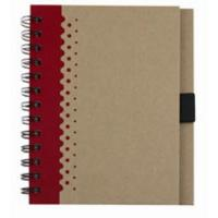 Buy cheap Recycled Notebook product