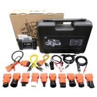 Buy cheap [UK Ship No Tax]  XTUNER T1 Heavy Duty Truck Diagnostic Tools For VOLVO IVECO SCANIA Trucks OBD2 DPF Auto Intelligent product
