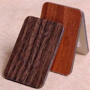 Quality El panel compuesto de aluminio (ACP)--- Mirada de madera for sale