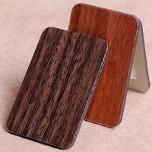 Buy cheap Aluminium Composite Panel (ACP)--- Wood Look from wholesalers