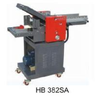 Buy cheap Paper Folder (HB 382SA) from wholesalers