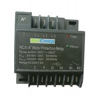 Buy cheap Refcomp RCX-A2 Motor Protection Relay / Compressor Motor Protector product