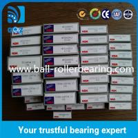 Quality CNC Machine Miniature Tapered Roller Bearing HR32009XJ 20mm Height for sale