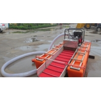 """Buy cheap 24m3/H 6"""" Gold Dredging Equipment Sand Gold Suction Dredge product"""