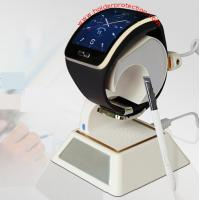 Buy cheap Smart watch security display stand with anti-theft sensor alarm for retail stores product