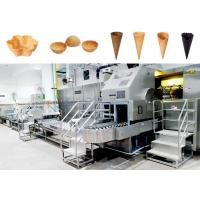 Buy cheap Energy Efficiency Sugar Cone  Production Line PLC Controlled CE Certificate product