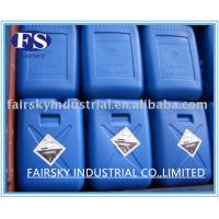 Buy cheap Hydrofluoric Acid (FAIRSKY)&Mainly used on the Metal Surface Treatment&Leading Supplier in China product