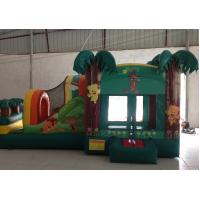 Buy cheap 2014 hig quality inflatable bouncer for sale product
