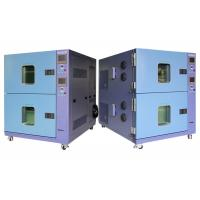 Buy cheap High Low Temperature Test Chamber For Testing Material Resist Cold Performance product
