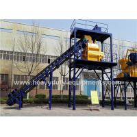 Buy cheap Hongda HZS/HLS240 of Concrete Mixing Plants having the 220kw power product