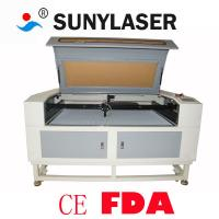 Sunylaser CO2 Laser Machine for Cutting and Engraving Various Nonmetals