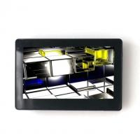 Buy cheap 7 Inch POE Wall Flush Mounted Android Touch Tablet With RS485 For Industrial Control product