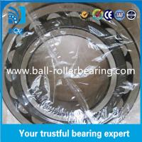 Buy cheap Professional Wearproof 22322 Spherical Roller Bearing , Steel Cage Bearing product