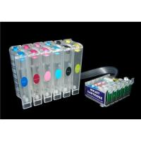 China Continuous Ink System (CISS) for Epson TX700W/ TX700FW/ Artisan 700 on sale
