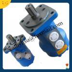 Hot Sell Bm6 Omt Series Orbital Motor Hydraulic Motor