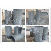 Buy cheap Split Lebus Grooved Drum For Reel And Wire Rope Drum In Differenct Working Condition product
