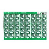 Buy cheap Single Sided Flexible Leadframes PCB and diy printed circuit board from wholesalers