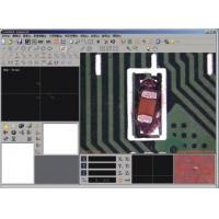 Buy cheap OEM 3D Measurement Software 2D Vision Measurement Software With Probe Function product