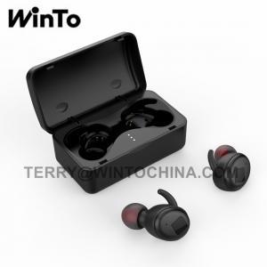 Buy cheap Fashion Bluetooth 5.0 Wireless Headphone Handsfree in Ear TWS Sport Earphones product