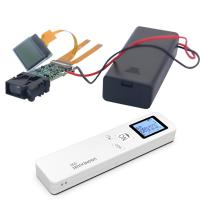 Buy cheap Outdoor Laser Distance Meter Circuit Laser Ranging Module For Horizontal Meter product