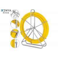 Buy cheap Portable Type Fiberglass Duct Rodder For Handy Carry In Cable Pulling product
