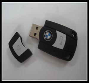 Buy cheap PVC USB/Customized Car logo for 4S USB Promotional Gift USB Flash Drive 2GB4GB8GB16GB32GB product