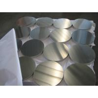 Buy cheap 1000 / 3000 Series 2mm Aluminum Circle Sheet With Bright Surface product
