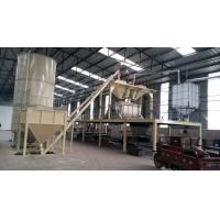 Buy cheap Fireproof Composite Insulation Wall Panel Forming Machine , Sandwich Wall Panel Machine product
