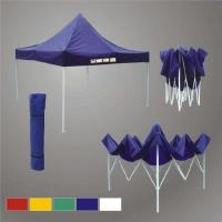 Buy cheap Waterproof  Gazebo Folding Tent , Outdoor BBQ Folding Pop Up Gazebo Canopy Tent from wholesalers