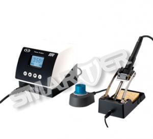 Buy cheap 自動温度機能の130W理性的な無鉛デジタルのはんだ付けする場所X3 product