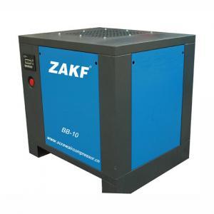 Buy cheap 7.5KWベルトが付いている産業10HP経済的な空冷の圧縮機ねじ空気圧縮機 from wholesalers