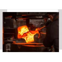 Buy cheap Forging from wholesalers
