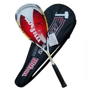 Buy cheap Squash Racquet    (HD-5T [K] ZEN TEAM) product