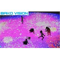 Buy cheap 1100 Nits Indoor Fixed LED Display P3.91 P4.81 High Resolution For Wedding / Stage product