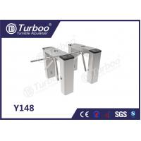 Buy cheap Semi - Automatic Jual Tripod Turnstile product