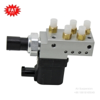 China W219 W211 S211 Maybach 2113200158 Air Supply Solenoid Valve Block on sale