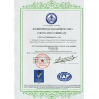 Chi Tun Electronics Co.,Ltd Certifications