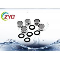 Buy cheap Stainless Steel Nut Shower Head Aerator, 77% Water Saving Bathroom Tap Aerator product