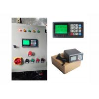 Buy cheap Belt Conveyor Weigh Scales Vibratory Weigh Feeder Controller Panel Mounted product