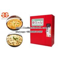 China Pizza Vending Machine For Sale|Pizza Vending Equipment Manufacturer on sale