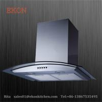 Buy cheap 430 Stainless Steel Kitchen Range Hood product