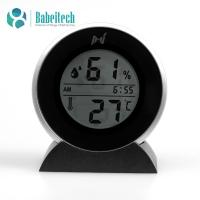 Buy cheap Incubator Thermometer Hygrometer with Hi/Low Memory and Touch Checking Button from wholesalers
