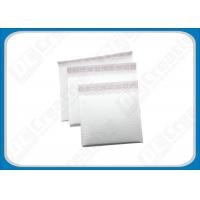 Buy cheap LDPE White Polythene Film Bubble Lined Envelopes Poly Bubble Envelopes For Mailing product
