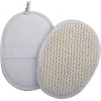 Buy cheap Chenille, Eco - Friendly  Bath Body Scrubber , Exfoliating Pads product